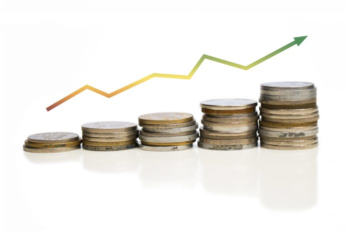 NullTX Cryptos Gaining Value Week 39