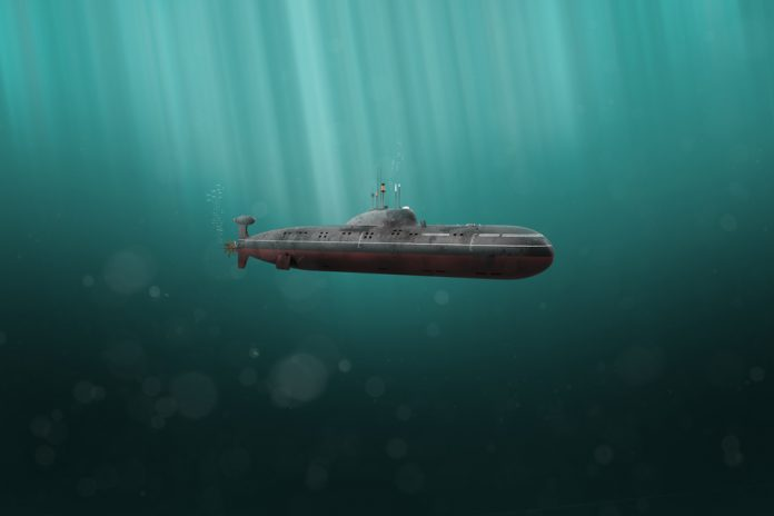 submarine swaps