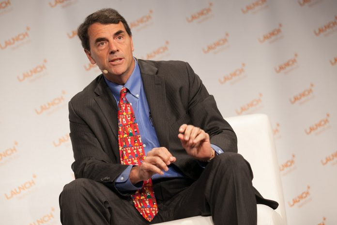 Bitcoin Bull Tim Draper Makes a Bet with Argentine President on Price of Bitcoin