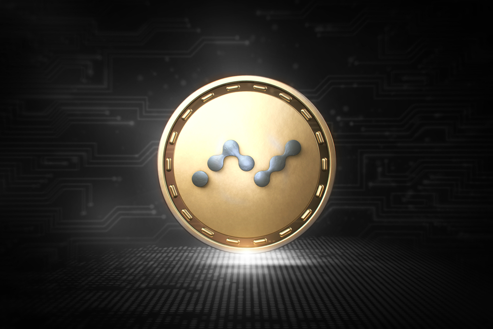 Nano cryptocurrency has ico