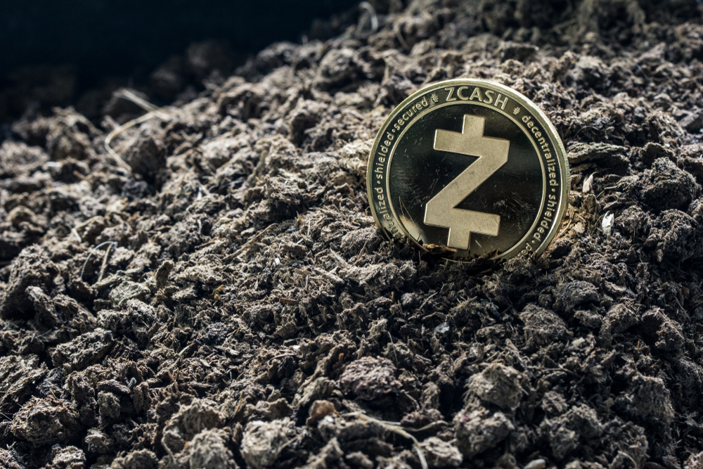 zcash sapling upgrade