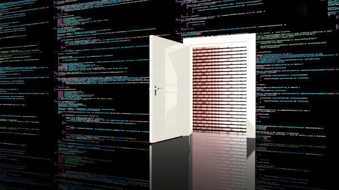 security backdoor