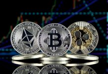 bitcoin eth xrp