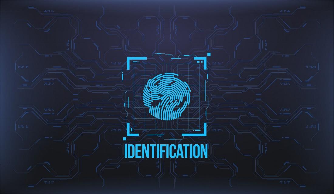 blockchain identification