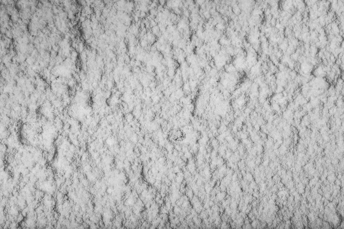 cocaine powder