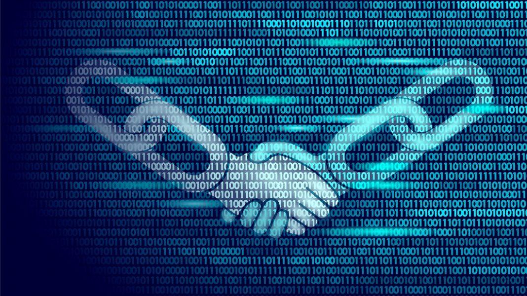 dual blockchain