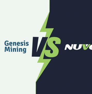 genesis mining nuvoo