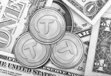 NullTX TUSD Volatility