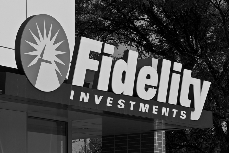 NullTX Fidelity Investments