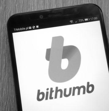 NullTX Bithumb new Management