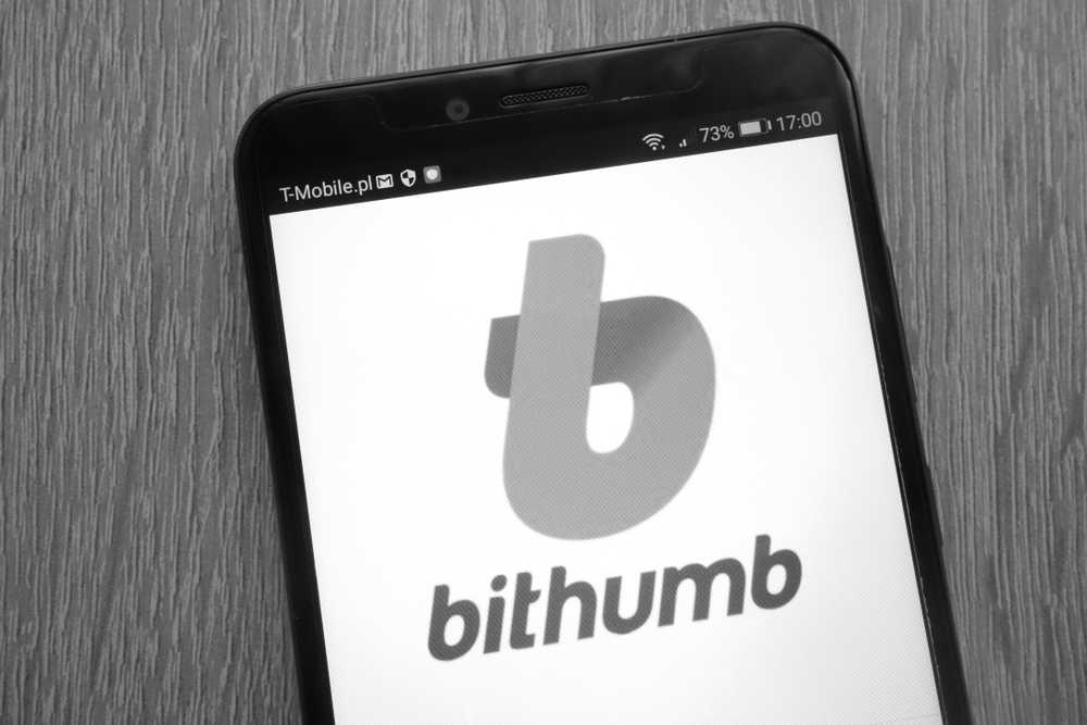 NullTX Bithumb new Management