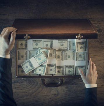 money laundering DeFi