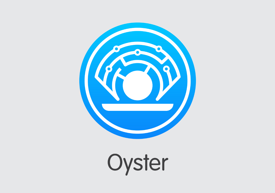oyster prl