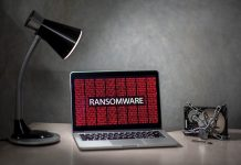ransomware water utility