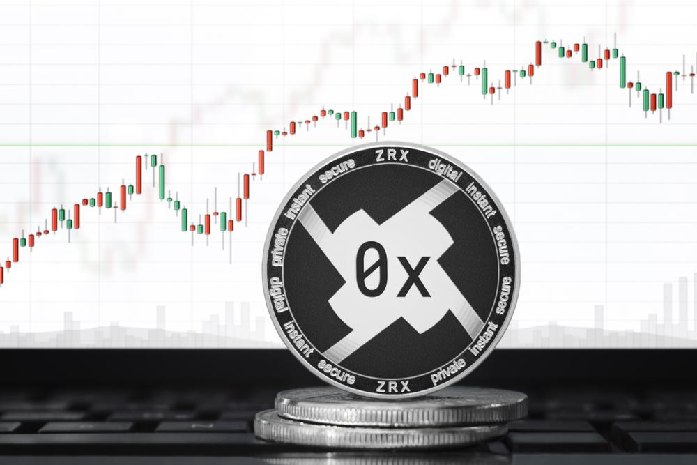 NullTX 0x Price Surge Coinbase Pro