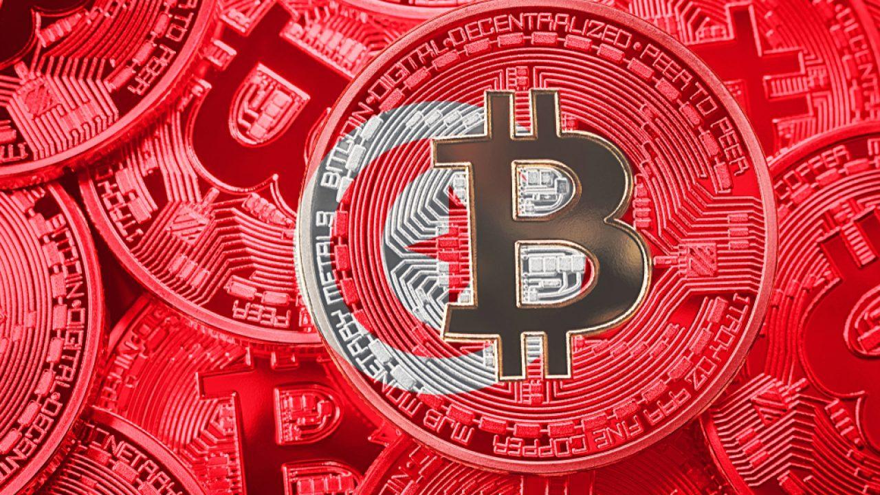 commercianti bitcoin in tunisia