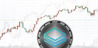 NullTX Stratis Price Surge