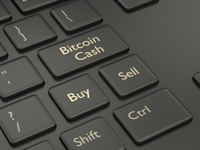 NullTX Bitcoin Cash Price