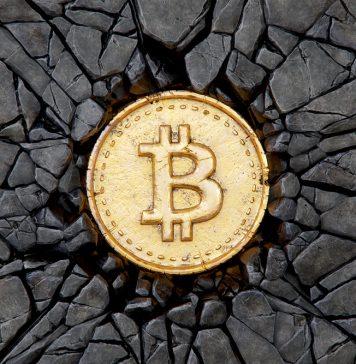 NullTX Bitcoin Price Drop