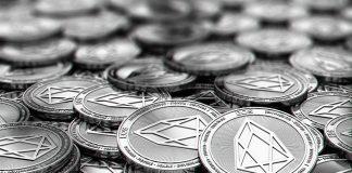 NulLTX EOS Price Gains
