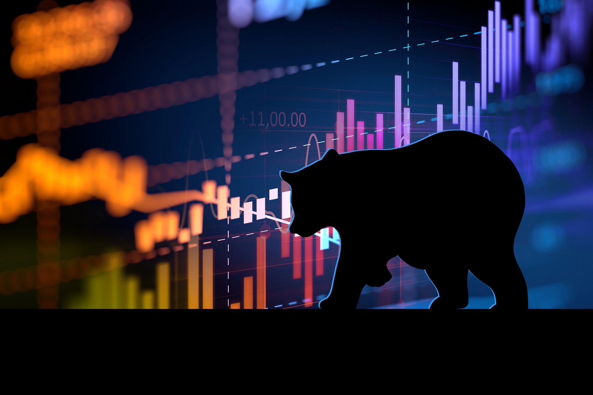 5 stages of bear market