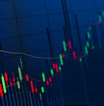 stock price up
