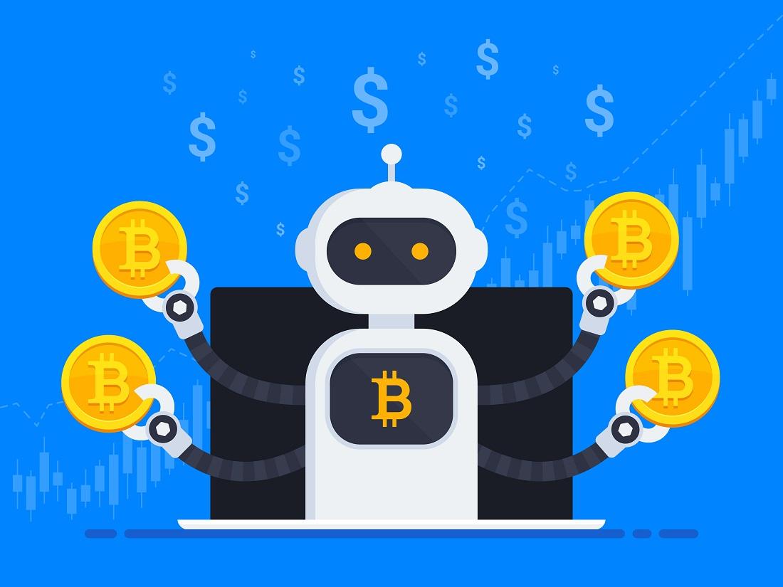 Trading Bot Spotlight: Scavenger Bot
