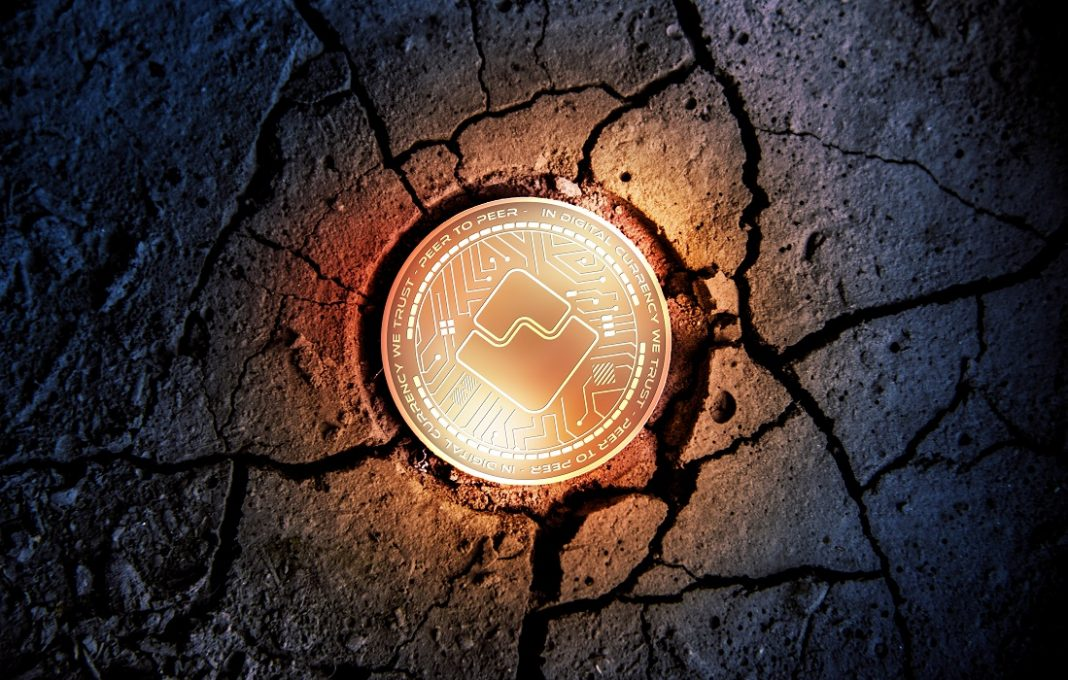 waves crypto