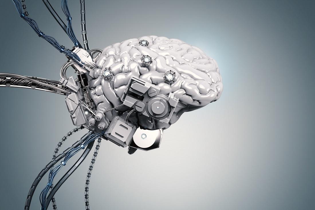 weaponized brain