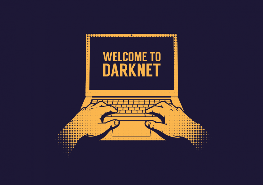 welcome darknet