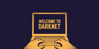 welcome darknet