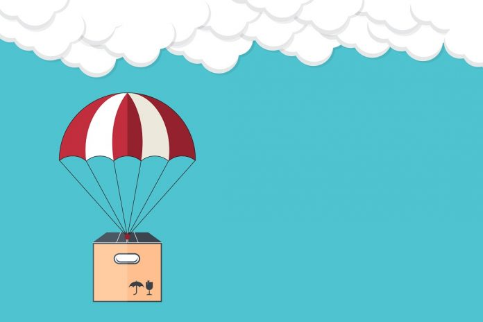 airdrops cryptocurrency