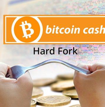 bch hard fork