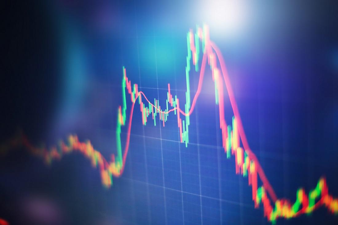 bitcoin price down