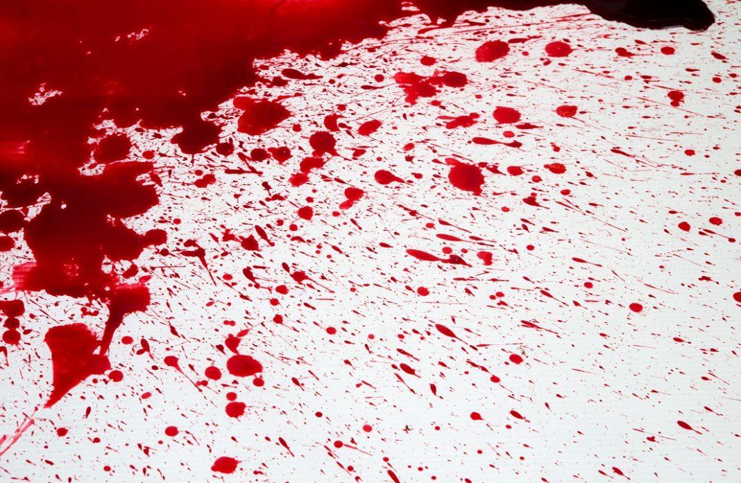 blood crypto
