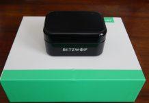 BlitzWolf BW FYE1 headphone box