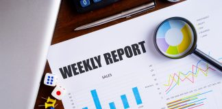 cryptocurrency week in review