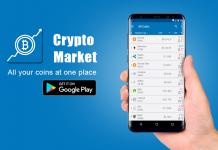 cryptomarket app