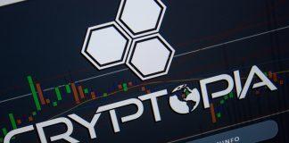 cryptopia exchange