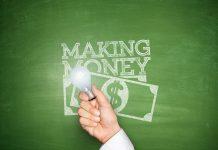 making money crypto