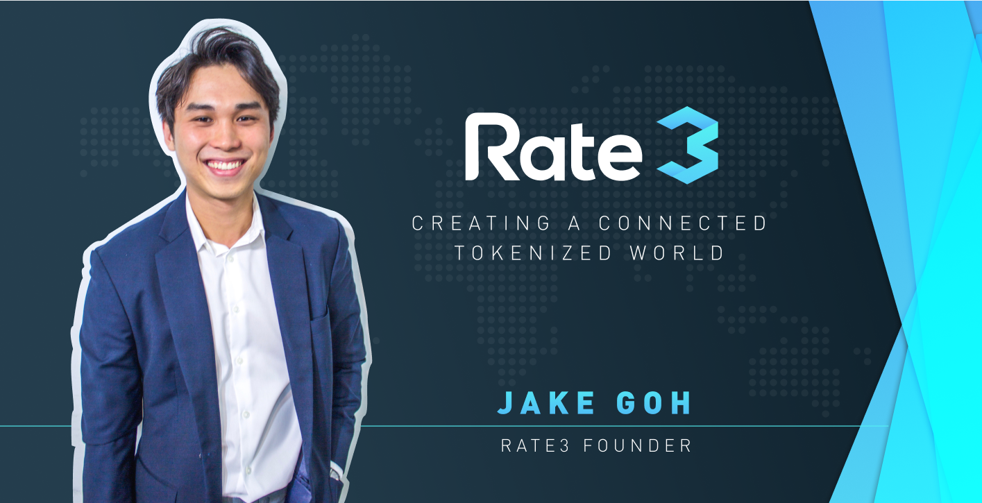 rate3 founder