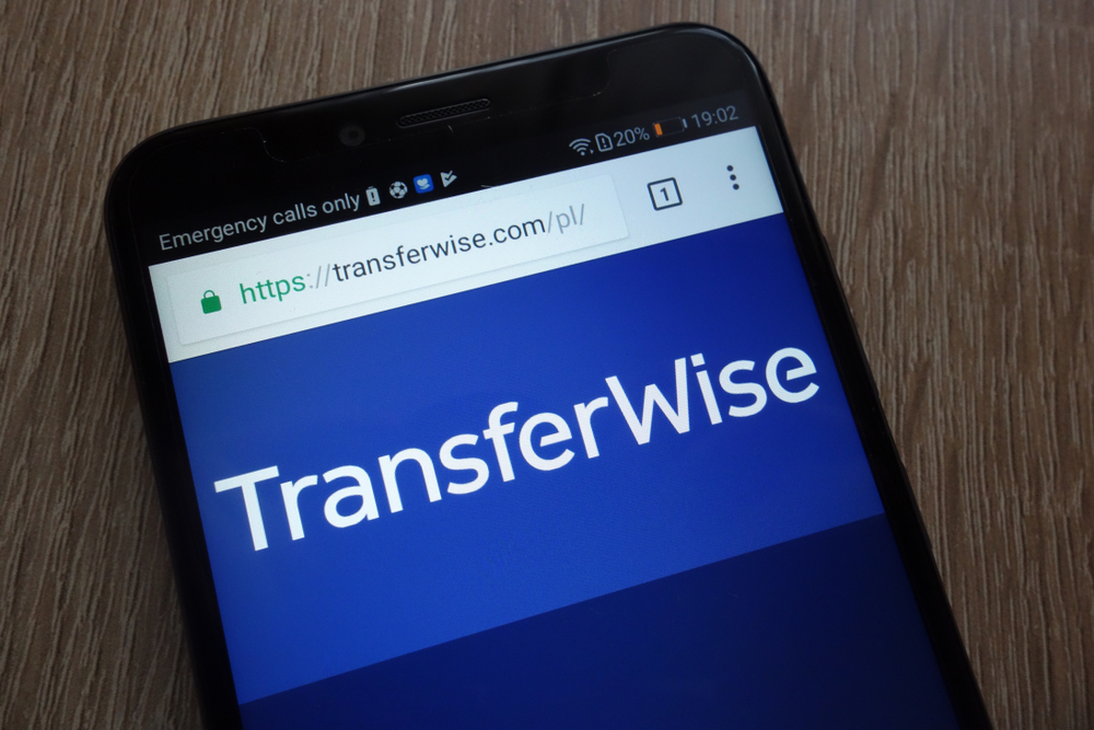 NulLTX Transferwise Borderless Bitcoin