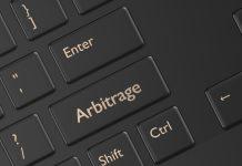 NullTX Crypto Arbitrag eProfits