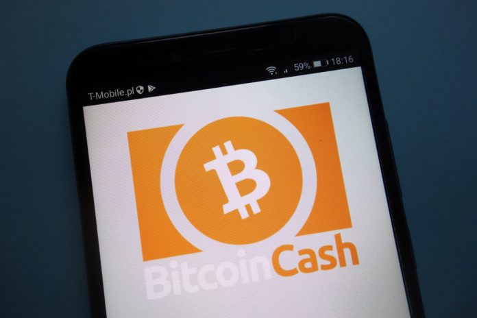 NulLTX Bitcoin Cash Price $400