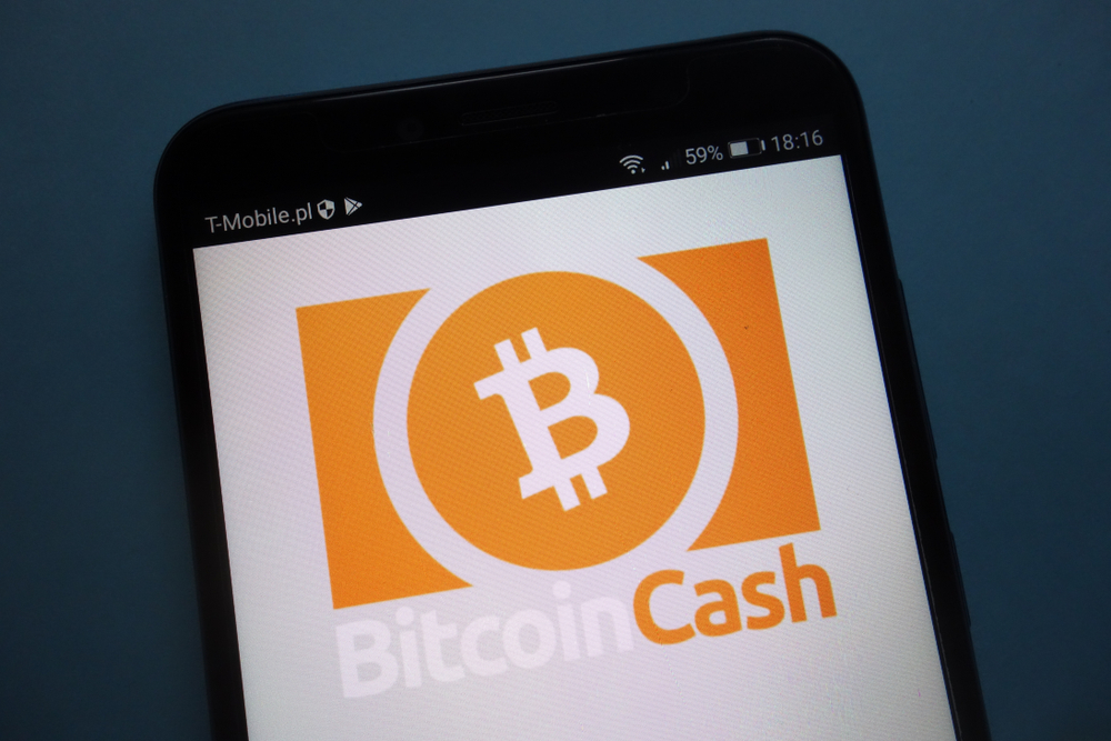 NulLTX Bitcoin Cash Price $400