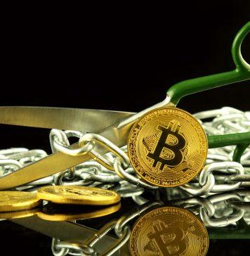 NullTX Bitcoin SV Price Pump