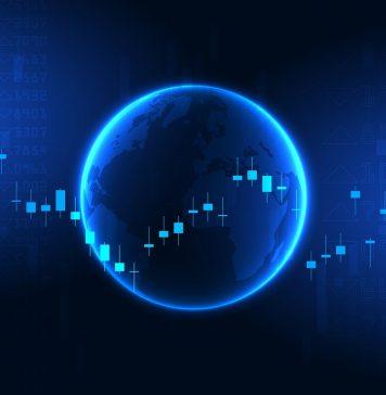 stock chart arbitrage