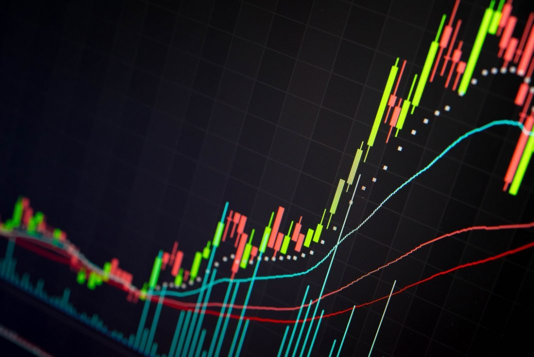 stock price abstract