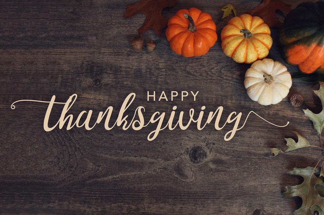 crypto thanksgiving