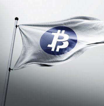 bitcoin private flag